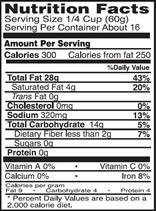 NutritionPanel_EmWhitePizzaBasil_32oz