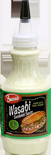 Wasabi Sandwich Sauce Beanos