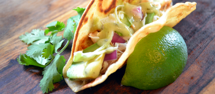 Recipe Taco Truck Style Tacos at Home