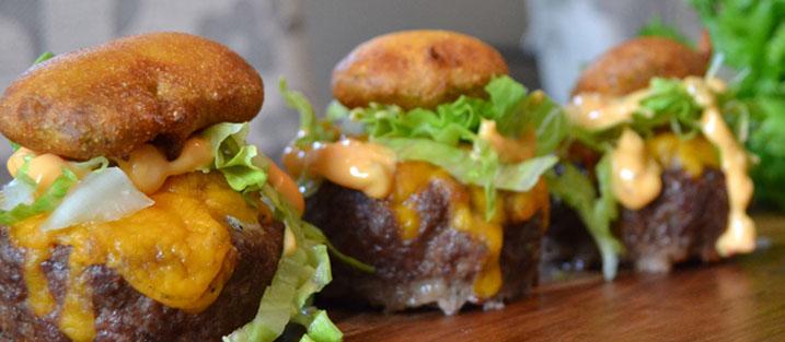 Beano's Burger Bowl